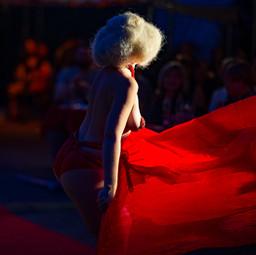Wortlust - Die Erotisch-Literarische Revue