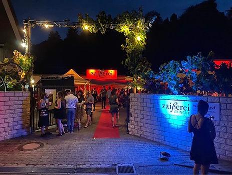 Kulturfestival Poesie und Oechsle Stuttgart
