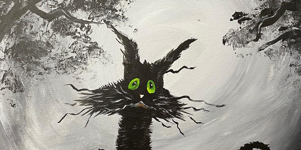 Thursday 9/16 Night of the Scaredy-Cat