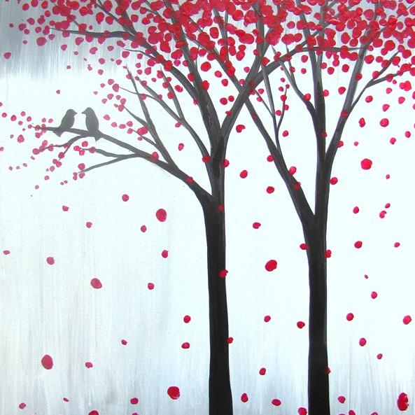 Saturday 8/7 Crimson Leaves (1)