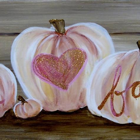 Sunday 9/26 I Love Fall