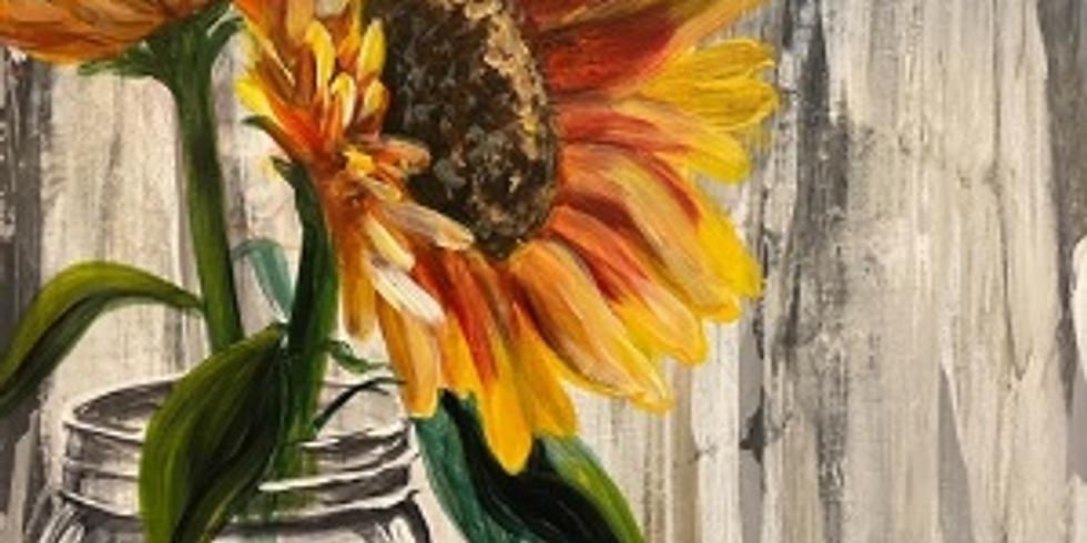 GNO Wednesday 8/18 Jar of Sunshine