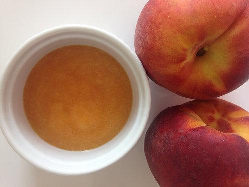 Peach Purée