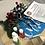 Thumbnail: DIY  Home kit Christmas door wreath hanger