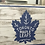 Thumbnail: Vintage Toronto Maple Leaf Sign