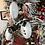 Thumbnail: Personalized Christmas  Ornaments