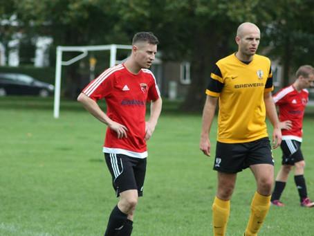 Player Profile: Louis