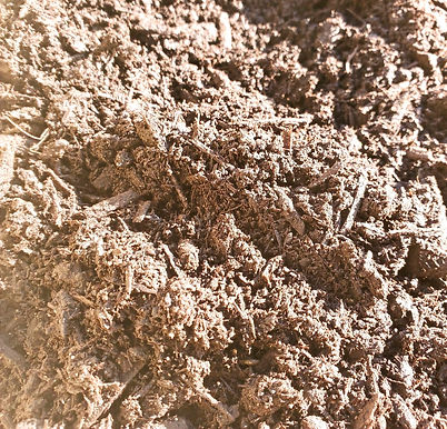 Enriched Bark Mulch (1/20th cu. yd.)