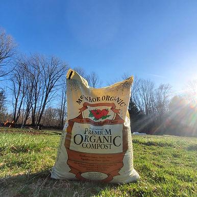Organic Compost 40lb