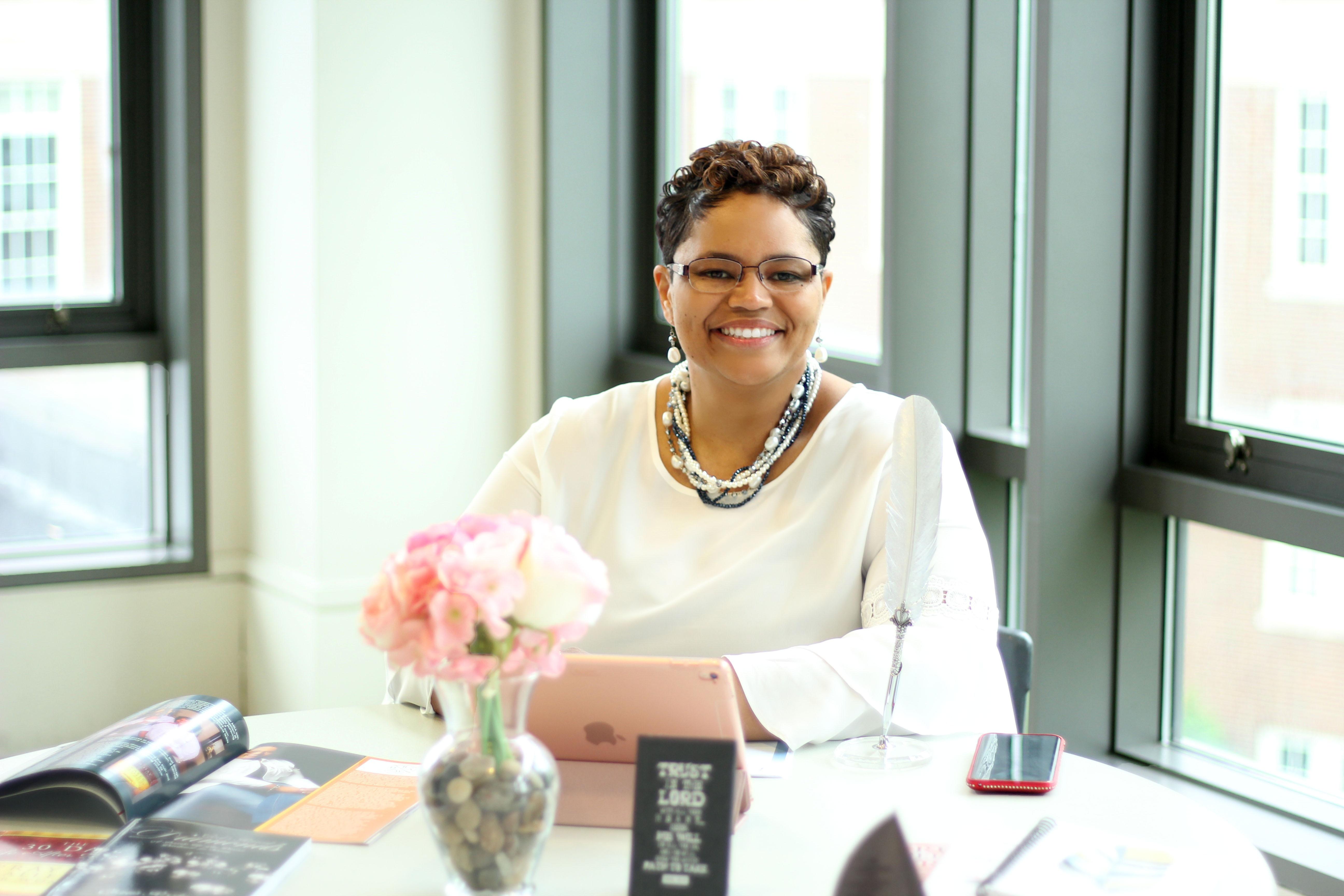 Emerging Author Leadership Consultation