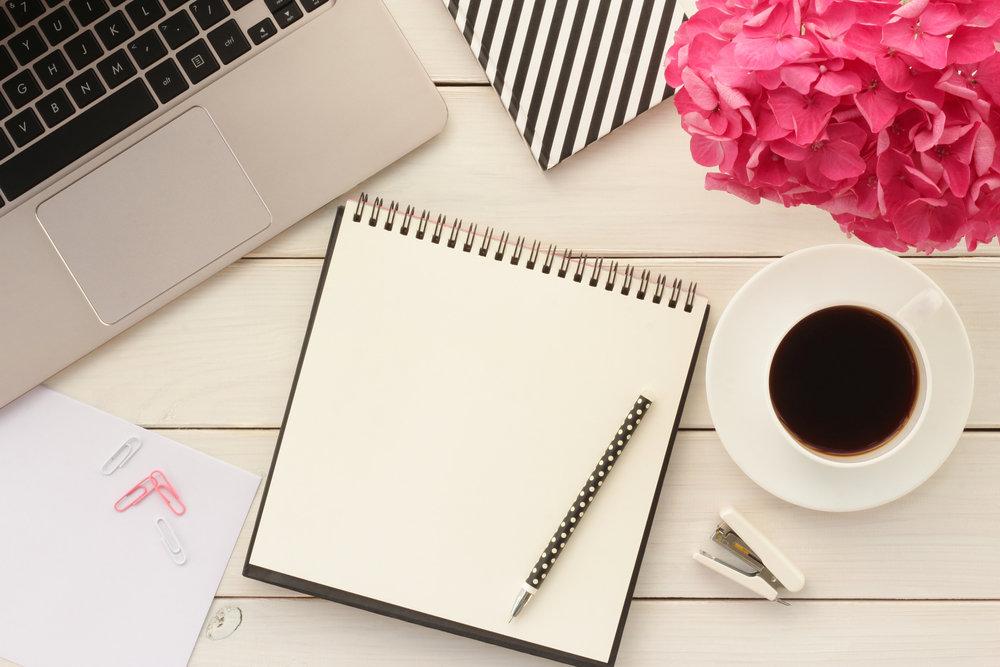 Publishing Advocate Consultation