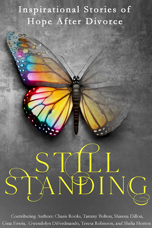 Still Standing: Inspirational Stories of Hope After Divorce