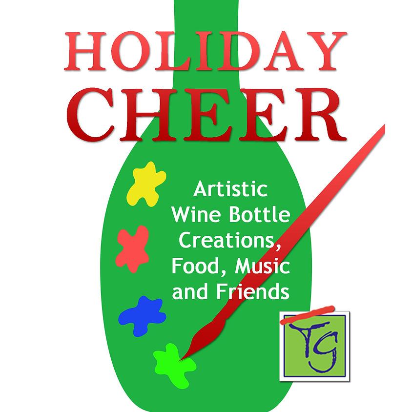 """""""Holiday Cheer"""""""