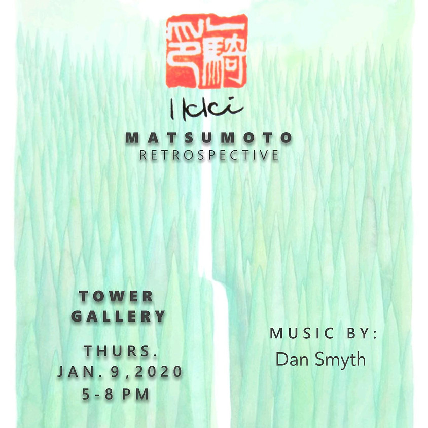 Ikki Matsumoto Retrospective