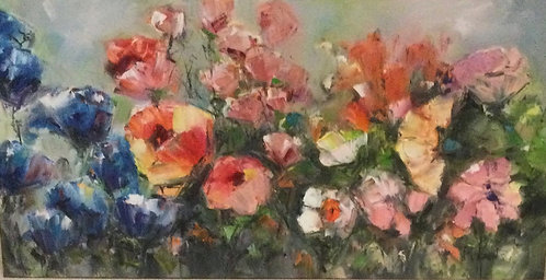 In the Pink - Joan Roberts