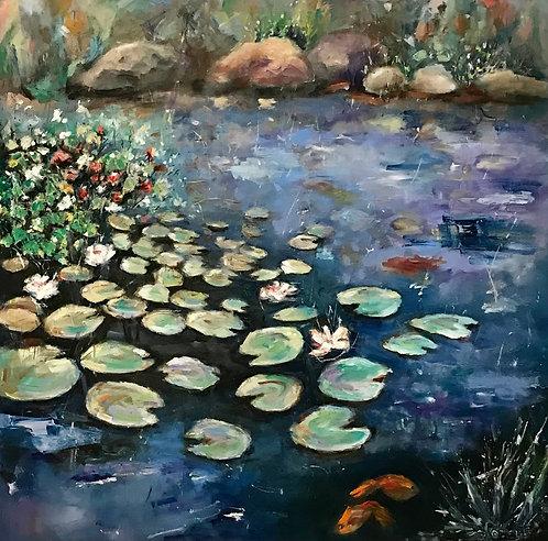 """Precise Panorama"" by Joan Robert"