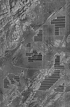 CVSR solar field in Carrizo Plain, CA 250 mW