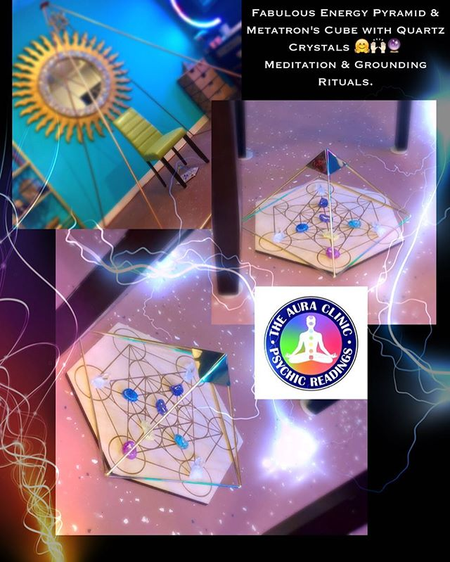 Fabulous Healing Rituals & Meditations along with Amazing Psychic Readings 🔮__Have Questions__ We A