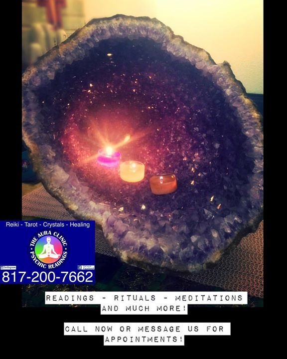 Readings - Rituals - Meditations - Healing's and Much More!__Call Us Now or Message Us! __Please sha