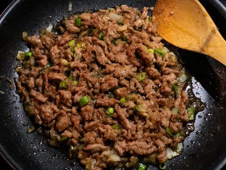 [Recipe] Vietnamese Caramelized Pork (Thịt Kho)