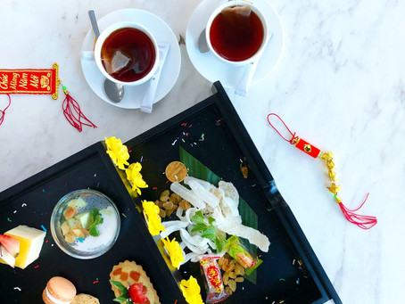 12 Foods to Eat During Lunar New Year