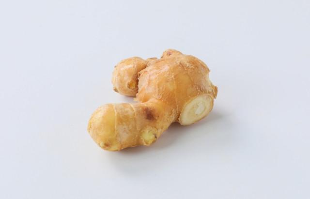 [Flavor Friday] Ginger