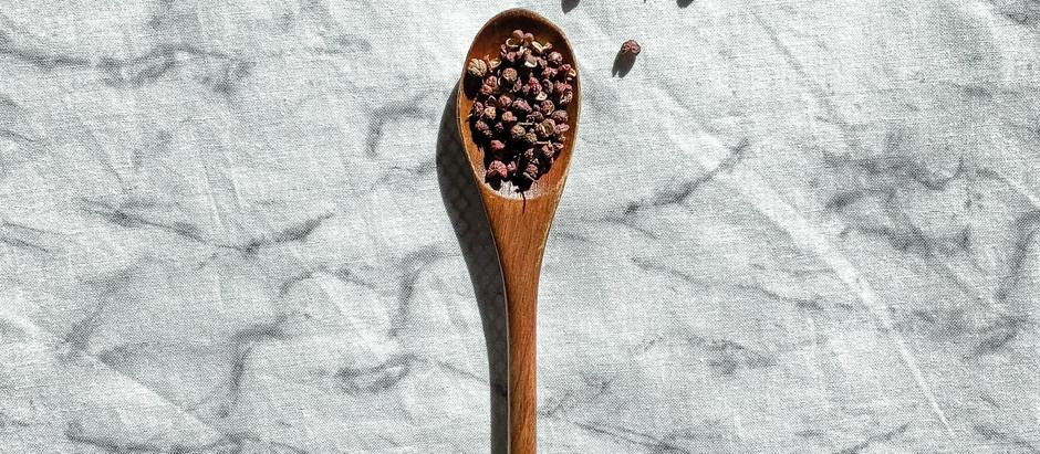 [Flavor Friday] Sichuan Pepper
