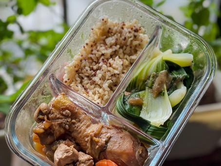 [Recipe] Taiwanese Braised Chicken Drumsticks (台式滷雞腿)