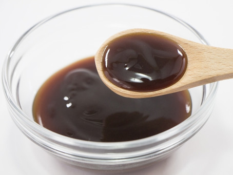 [Flavor Friday] Oyster Sauce