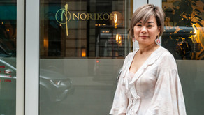 20 Years in New York's Restaurant Industry: Norikoh Owner Honors Her Roots In Cooking