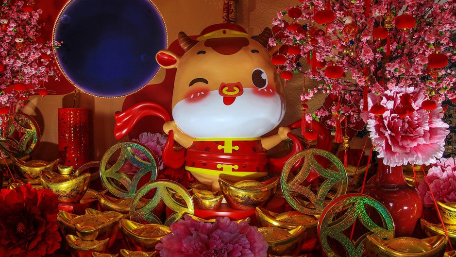 Top 10 Lunar New Year Rituals You Won't Forget