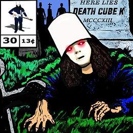 Buckethead Mannequin Cemetery.jpg