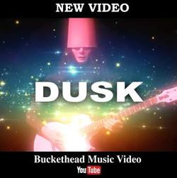 dusk buckethead