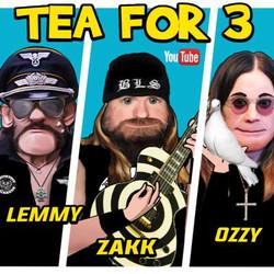 Tea for 3