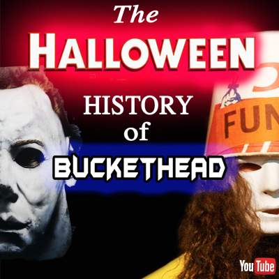 Halloween and Buckethead