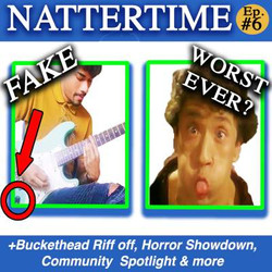 Fake Instagram Guitarists