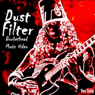 Dust Filter Buckethead