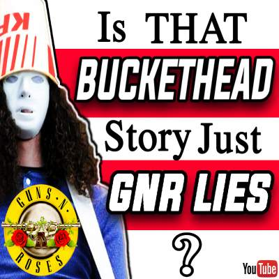 Buckethead GNR