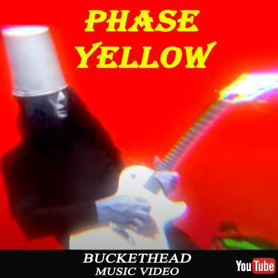 Phase Yellow
