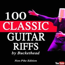100 Classic Riffs
