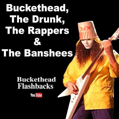 Buckethead Praxis 2000