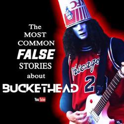 buckethead false
