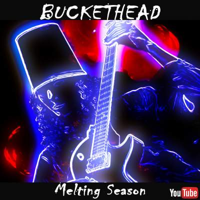 Melting Season - Buckethead
