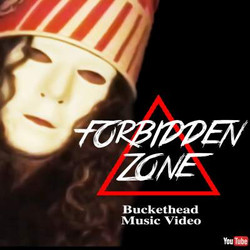 Forbidden zone - Buckethead