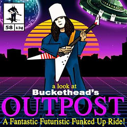 Buckethead Outpost Album.jpg