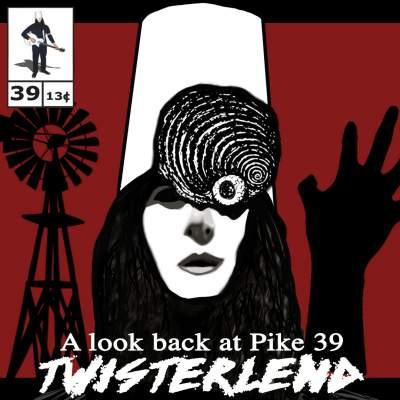 Buckethead Twisterlend