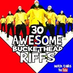 Awesome Buckethead Riffs