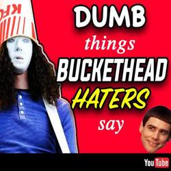 Dumb haters