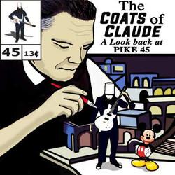 coats of claude