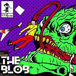 Buckethead vs the Blob.jpg